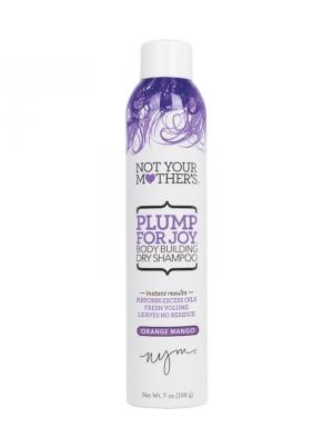 Plump For Joy Dry Shampoo