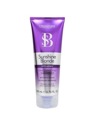 Blonde Tone Correcting Shampoo