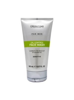 Men's Face Wash