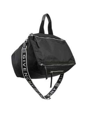 Pandora Messenger Bag in Nylon