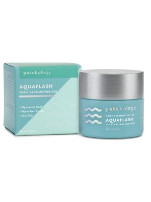 Aqua Flash Hydrating Cream