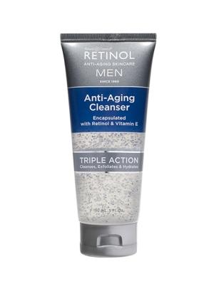 Men's Anti-Aging Cleanser