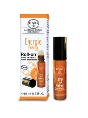Roll-On - Energy