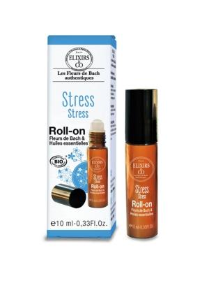 Roll-On - Stress
