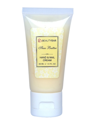 Shea Butter Hand & Nail Cream