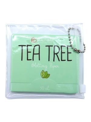 Tea Tree Oil Blotting Paper 50s