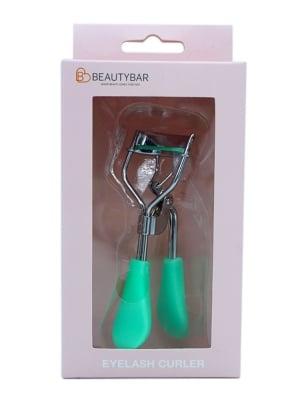 Green Eyelash Curler