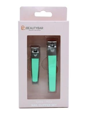 Green Nail Cutter - 2 pack
