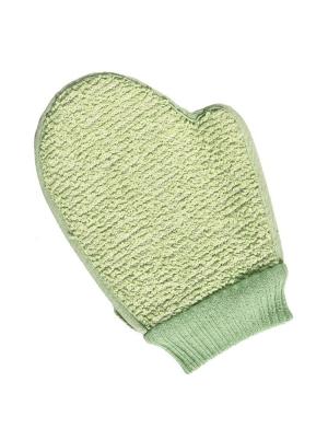 Bamboo Exfoliating Glove
