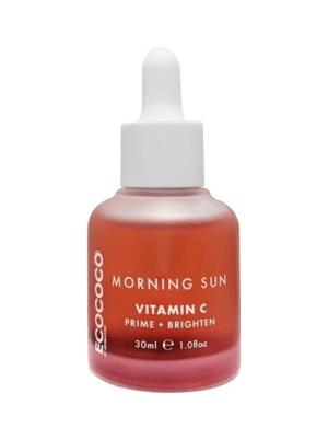 Morning Sun Skin O'lixir