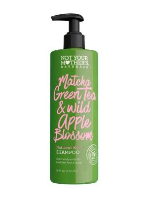 Apple & Matcha Green Tea Nutrient Rich Shampoo