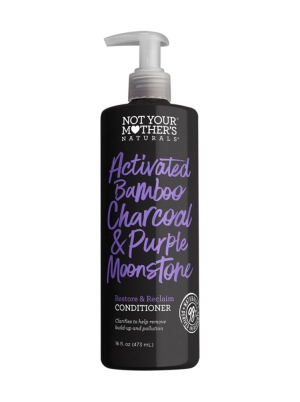 Bamboo Activated Charcoal & Purple Moonstone Restore and Reclaim Conditioner