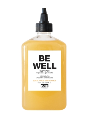 Be Well Body Wash