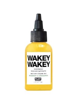 Wake Wakey Body Wash Travel Size