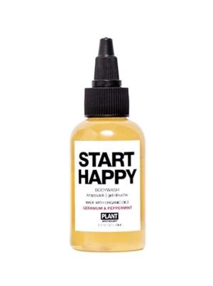 Start Happy Body Wash Travel Size