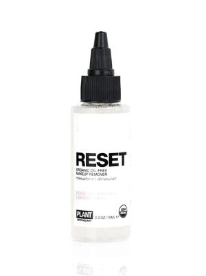 Reset Organic Makeup Remover