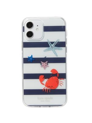 jeweled sandcastle iphone 12/12 pro case