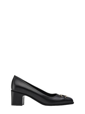 Gancini Court Shoe