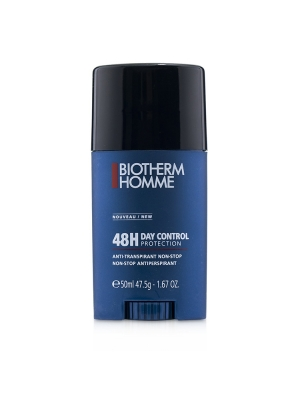Homme Day Control Deodorant Stick (Alcohol Free)