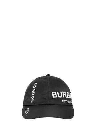 CASUAL NYLON CAP