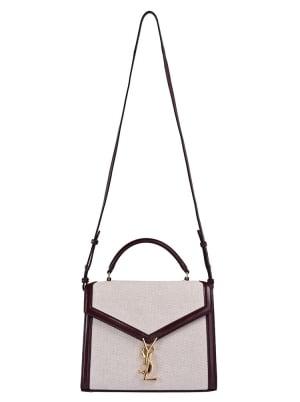Cassandra Top Handle Medium Bag