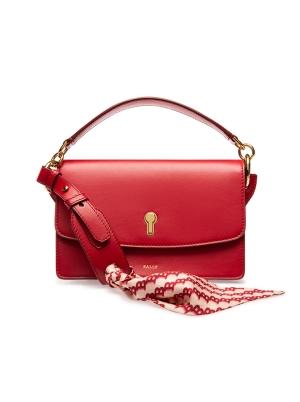 Celestine Small Leather Crossbody Bag