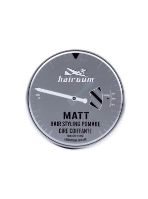Matt Hair Styling Pomade