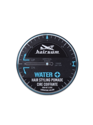 Water Plus Hair Styling Pomade