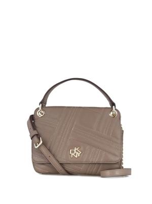 Alice Mini Flap Crossbody Bag