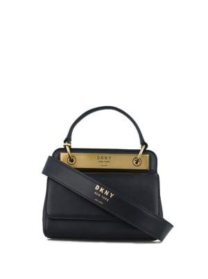 Cooper TH Flap Crossbody Bag