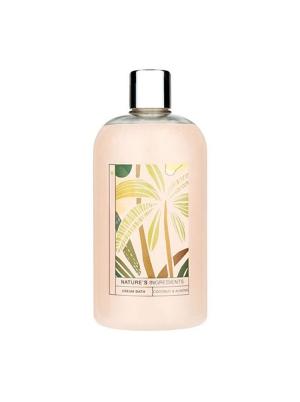 Coconut Almond Bath Cream 500ml