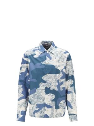 Narsete O Woven Shirt