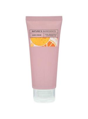 Pink Grapefruit & Watermelon Hand Cream 60ml