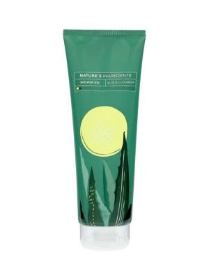 Aloe Cucumber Shower Gel 250ml