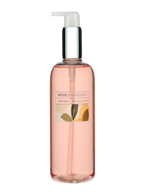 Peach & Elderflower Hand Wash 300ml