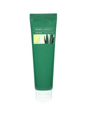 Aloe Cucumber Hand Cream 60ml