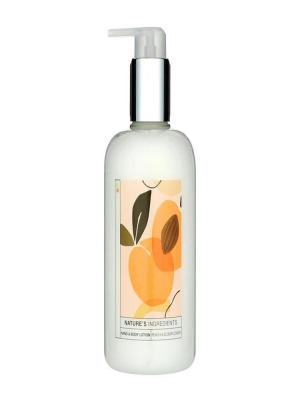 Peach & Elderflower Hand Lotion 300ml