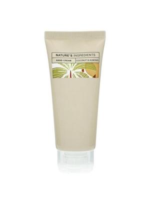 Coconut Almond Hand Cream