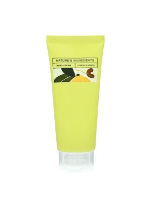 Lemon Neroli Hand Cream 60ml