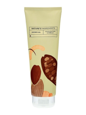 Cocoa & Vanilla Shower Gel 250ml