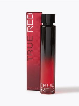 True Red Eau de Toilette 100ml