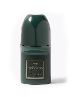 Woodspice Roll on Anti-Perspirant Deodorant 50ml