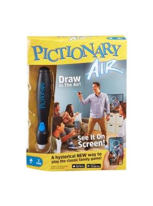 Mattel Games Pictionary Air