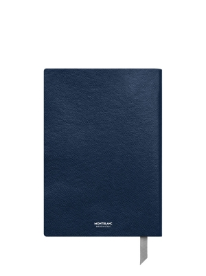 Fine Stationery Notebook #146 Indigo, lined