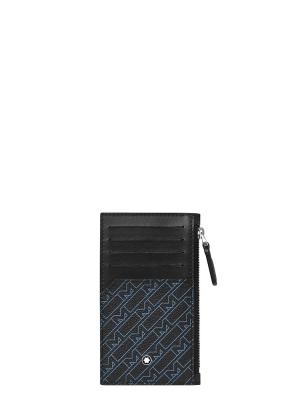 M_Gram 4810 Pocket 5cc zip Blue