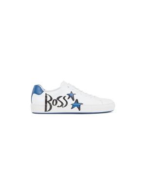 Mirage Justin Teodoro Sneakers