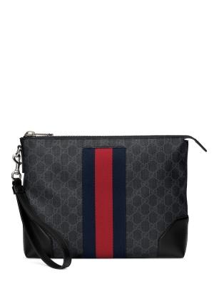 GG Black men's bag