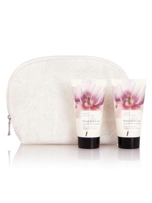 Magnolia Mini Body & Shower Gel Set