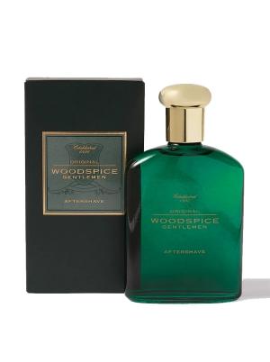 Woodspice Gentlemen Aftershave 100ml