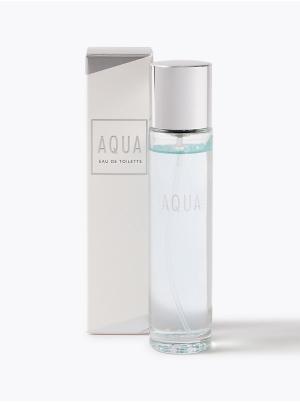 Aqua Eau de Toilette 25ml